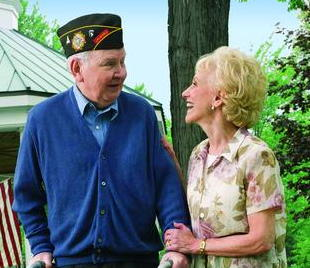 Eligible Veterans Have Access to Aid & Assistance Program