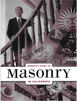 Member's Guide to Masonry in California