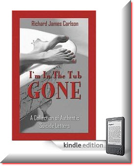 I'm In The Tub Gone by Richard Carlson