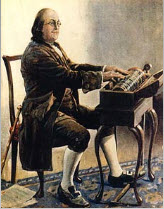 Ben_Franklin_plays_glass_harmonica